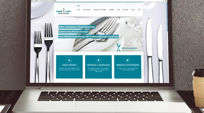 webdesign werbe agentur gerstmayer