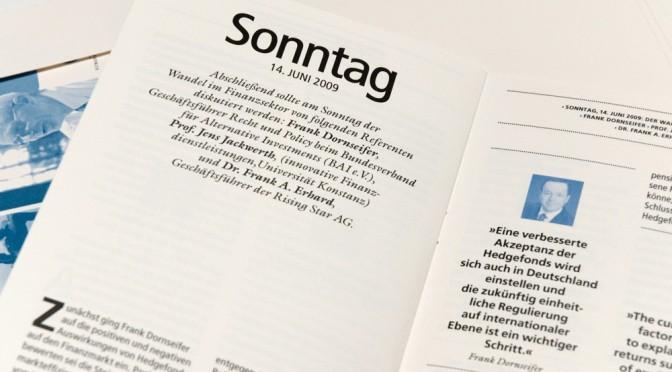 editorial agentur gerstmayer europakolloquium