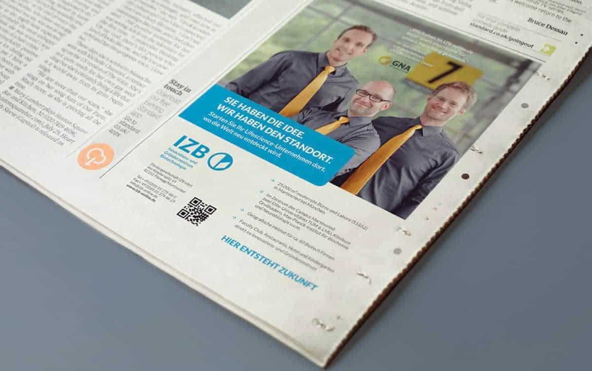 IZB Grafik-Agentur