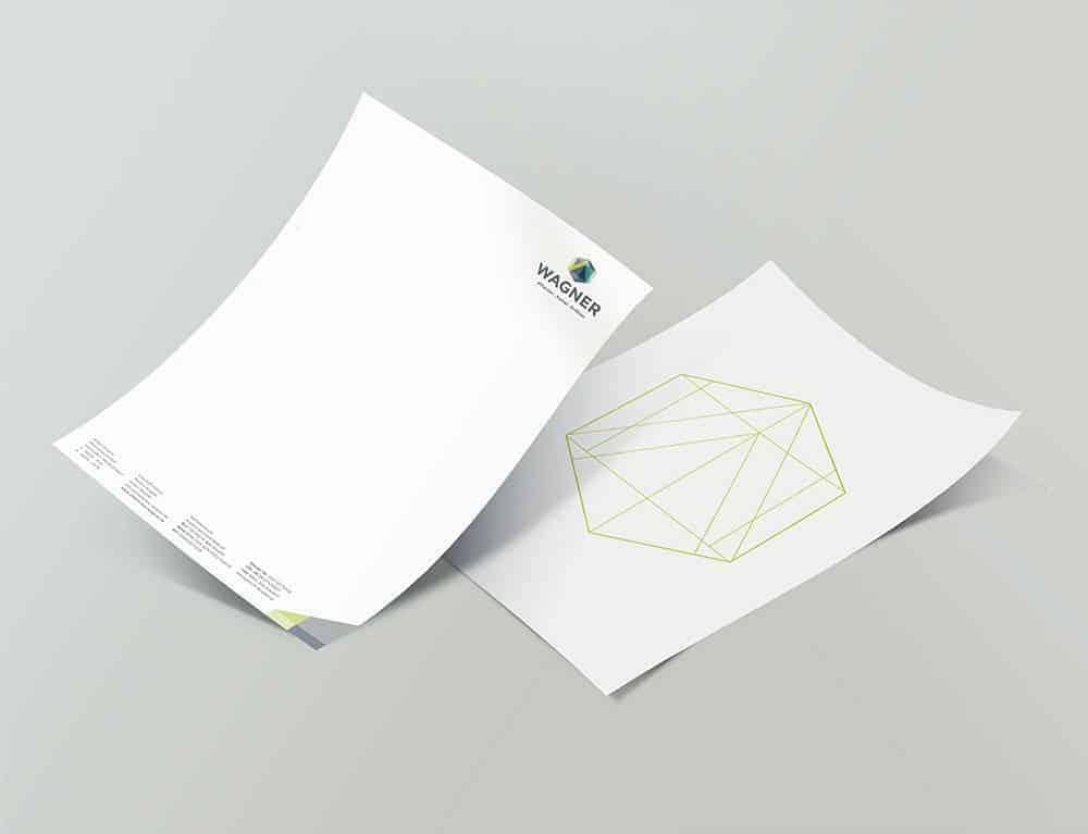Wagner Corporate Design